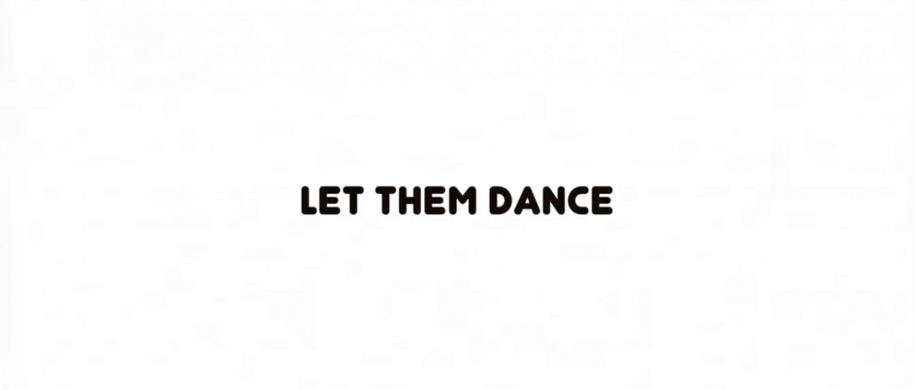 Crowdfunding campagne 'Let them Dance'